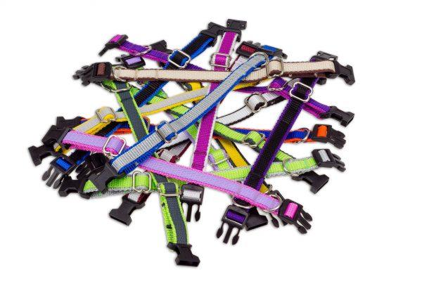 Halsbänder XS - alle